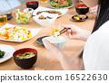 มื้ออาหาร 16522630