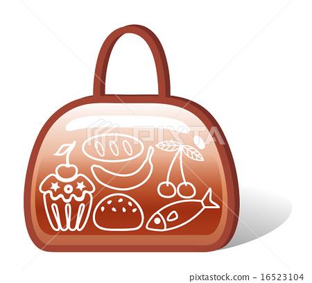 bag of food 16523104