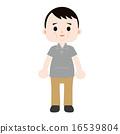 Metabolic Fat Man 16539804