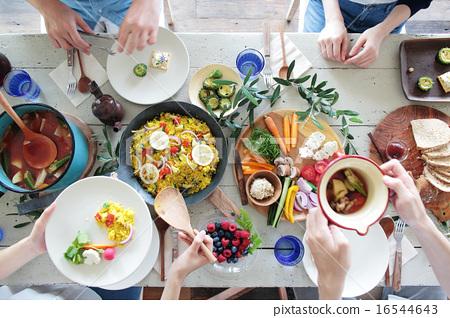 食物 食品 料理 16544643