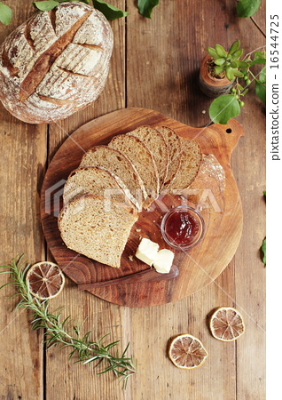 有機午餐麵包 16544725