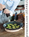 煎鍋 做菜 煮飯 16544815