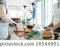 家庭聚會 16544901