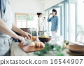 家庭聚會 16544907