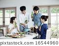 家庭聚會 吃 啤酒 16544960