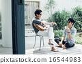 吉他 人類 人物 16544983