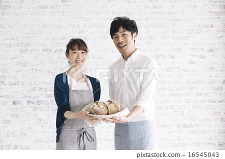 職員形象麵包店 16545043