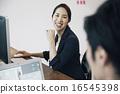 企業形象 16545398