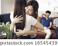 一個擁抱 16545439