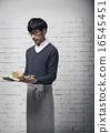 法棍 法式麵包 流行 16545451
