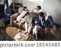 家庭聚會 share house 共享房屋 16545485