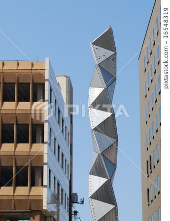 아트 타워 미토 예술관 16548319