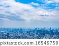 天空景觀·東京 16549759