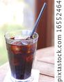 아이스 커피 16552464