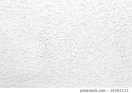 Abstract White Wall Texture Background