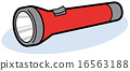 emergency supplies, vector, vectors 16563188