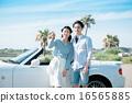 夫婦 一對 情侶 16565885