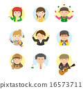 商業 Icon 圖標 16573711