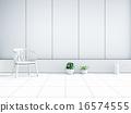 起居室 觀葉植物 室內盆栽 16574555