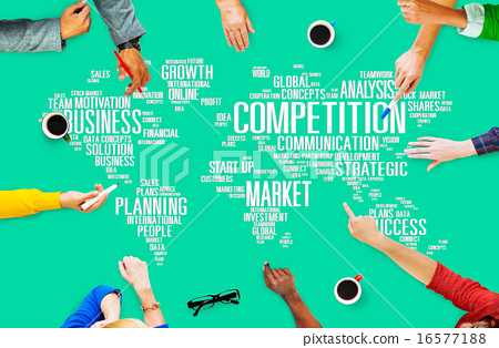 the intense competition of businesses worldwide Instant access to complete market research for the telecommunications  telecommunications industry market research  face intense competition from.