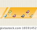 Shoes parade 001 16591452