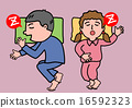 sleep 16592323