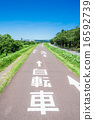 自行車公路賽 東京 禮貌 16592739