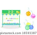 temple, festival, yo-yo 16593387