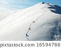 Climbing 16594766