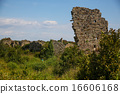 turkey, ruins, side 16606168