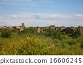 turkey, ruins, side 16606245