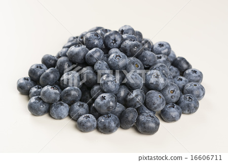 Blueberry fruit harvest cultivation eye healthy sour sweet fresh tasty 16606711