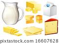 ingredient, cheese, food 16607628