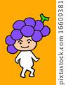 포도 인간 16609381