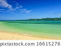 Landscape photo of Kohamajima Hosaki Beach 16615276