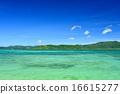 Landscape photo of Kohamajima Hosaki Beach 16615277