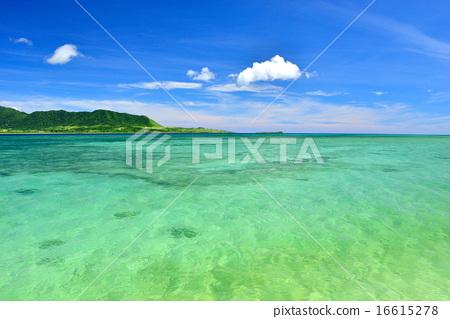Landscape photo of Kohamajima Hosaki Beach 16615278