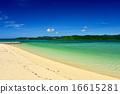 Landscape photo of Kohamajima Hosaki Beach 16615281