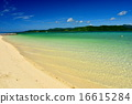 Landscape photo of Kohamajima Hosaki Beach 16615284