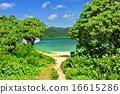 Landscape photo of Kohamajima Hosaki Beach 16615286