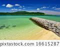 Landscape photo of Kohamajima Hosaki Beach 16615287