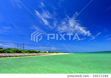 海 大海 海洋 16615289