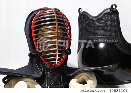 Kendo armor 16621101