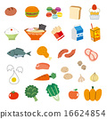 food, item, foodstuff 16624854