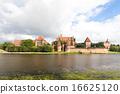 Malbork, Pomerania, Poland 16625120