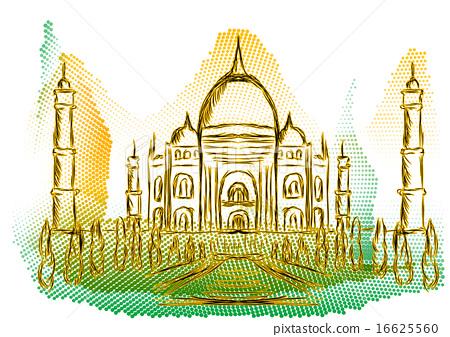 india cityscape 16625560