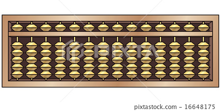 Abacus 16648175