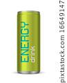 vector, Energy, Drink 16649147