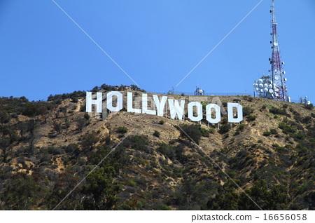 好萊塢 16656058