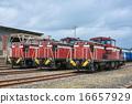 diesel, engine, rail 16657929
